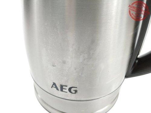 Czajnik elektryczny AEG EWA7700