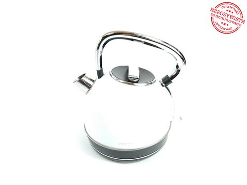 Czajnik elektryczny ARENDO VINTAGE 303066