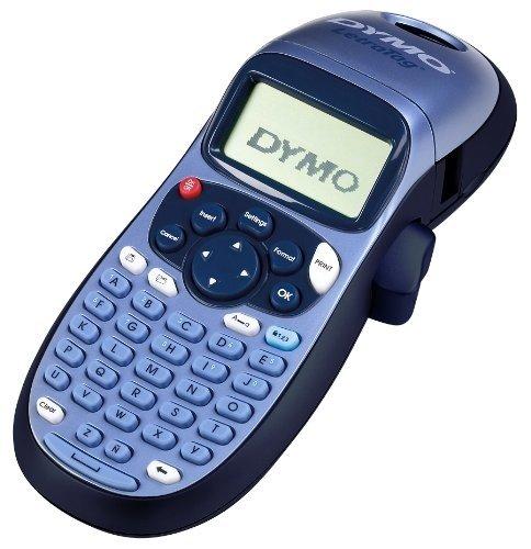 Drukarka etykiet DYMO S0883990 LetraTag LT-100H