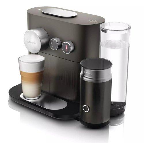 Ekspres na kapsułki KRUPS Nespresso Expert&Milk XN6018