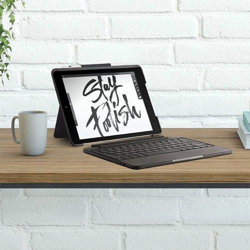 Etui do iPad Pro 5 i 6 generacji LOGITECH Slim
