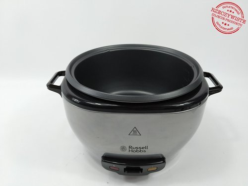 Garnek elektryczny do ryżu RUSSELL HOBBS 23570-56