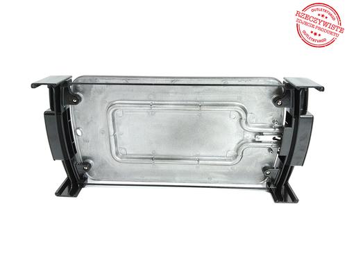 Grill elektryczny CECOTEC Black&Water 2500