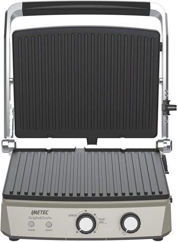 Grill elektryczny IMETEC M0201
