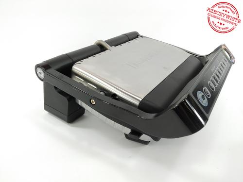 Grill elektryczny TEFAL Optigrill GC730D