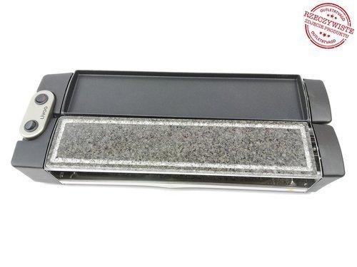 Grill elektryczny raclette LIVOO