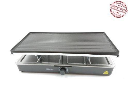 Grill elektryczny raclette TRISTAR RA-2724