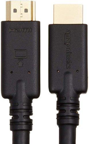Kabel HDMI AMAZONBASICS Cavo HDMI 10,7m