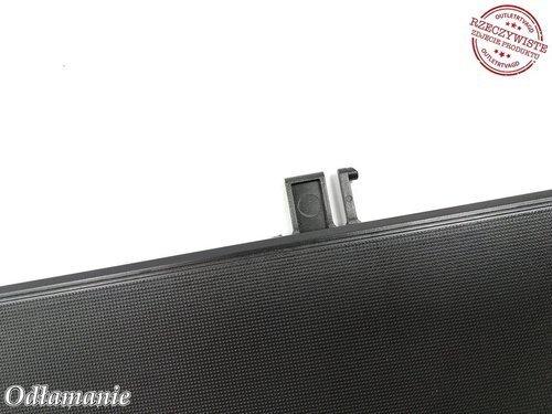 Klawiatura przewodowa TRUST GXT 860 Thura QWERTZ