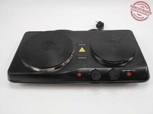 Kuchenka elektryczna EMERIO HP114482