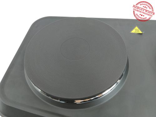 Kuchenka elektryczna WEASY PLW225