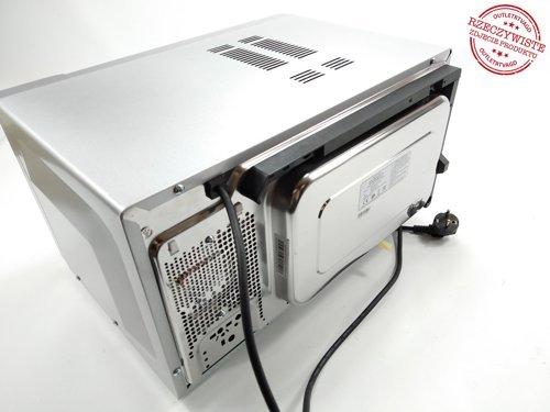 Kuchenka mikrofalowa CASO MG25Ceramic Menu