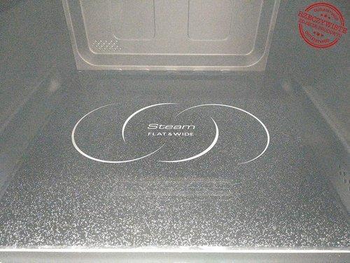 Kuchenka mikrofalowa PANSONIC NN-DS596MEPG