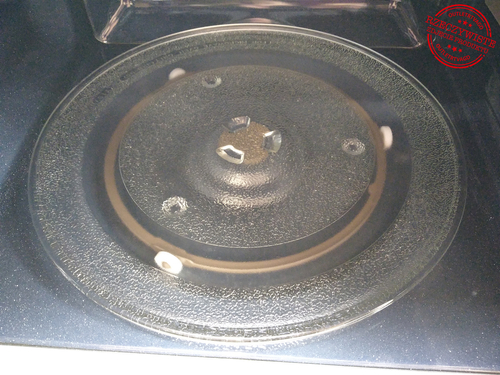 Kuchenka mikrofalowa SAMSUNG MG23F301TCK