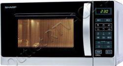 Kuchenka mikrofalowa SHARP R642INW
