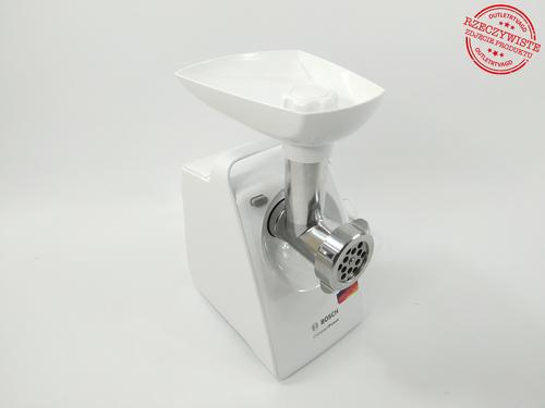 Maszynka do mięsa BOSCH CompactPower MFW3520W