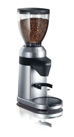 Młynek do kawy GRAEF CM800