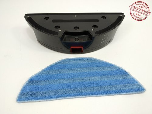 Mop parowy BLACK DECKER FSMH13151SM-QS