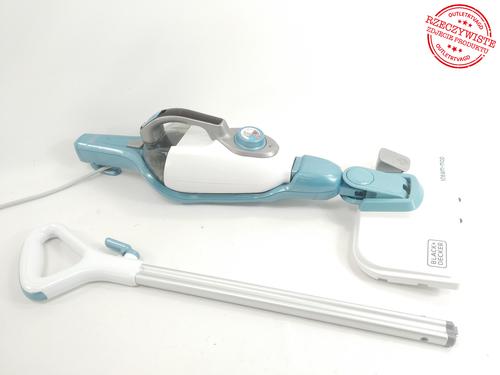 Mop parowy BLACK DECKER FSMH1321JMD-QS