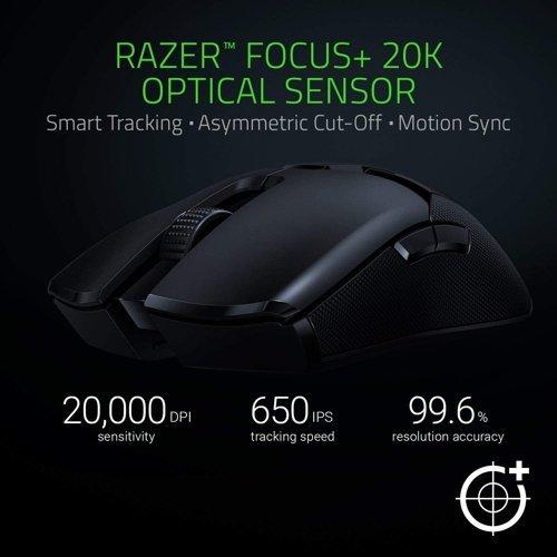 Mysz przewodowa RAZER Viper Ultimate