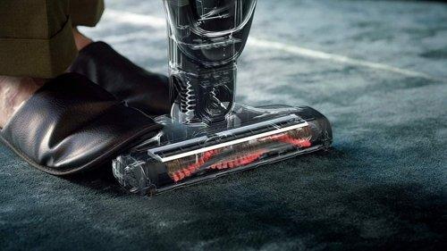 Odkurzacz akumulatorowy AEG QX9-1-ANIM Pure
