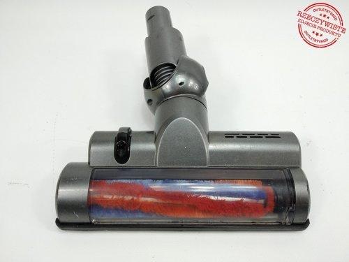 Odkurzacz akumulatorowy EZIclean Cyclomax v2