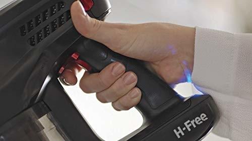 Odkurzacz akumulatorowy HOOVER HF18RXL