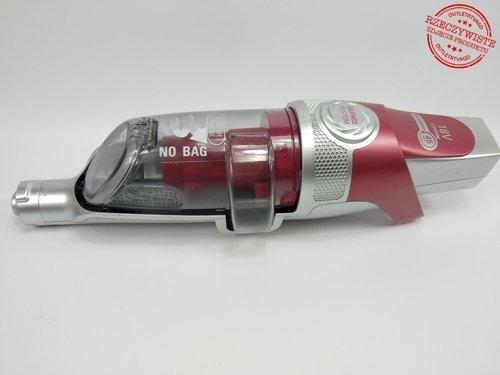 Odkurzacz akumulatorowy ROWENTA RH8919WH