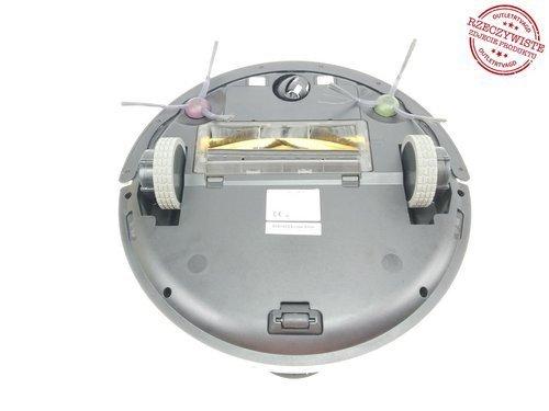 Odkurzacz automatyczny/ Odkurzacz automatyczny  ECOVACS Deebot 900