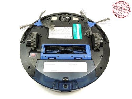 Odkurzacz automatyczny/ Robot sprzątający  EUFY Robovac 11S
