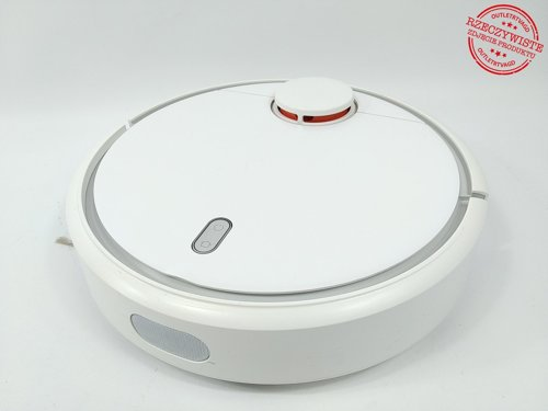 Odkurzacz automatyczny XIAOMI Mi Vacuum Cleaner SDJQR02RR