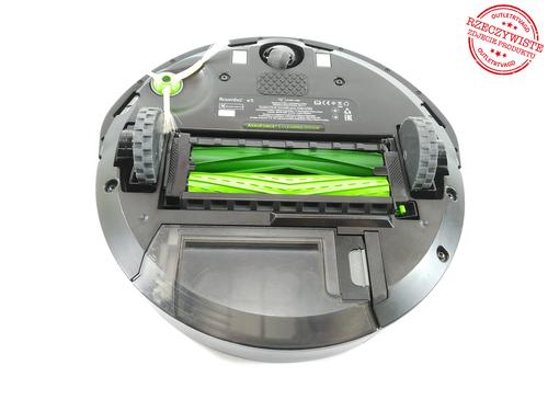 Odkurzacz automatyczny iROBOT Roomba E5 e5154