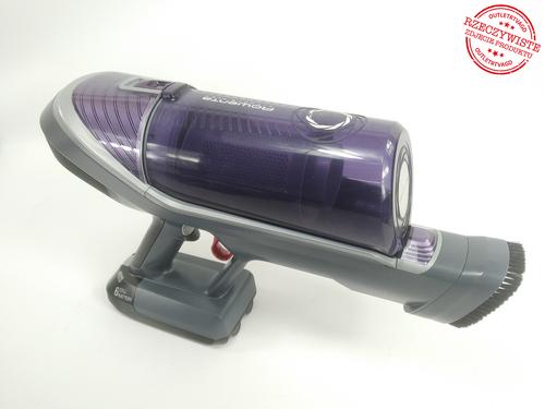 Odkurzacz bezprzewodowy ROWENTA Bild RH9638 X-Force Flex 8.60