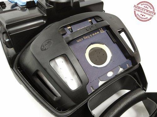Odkurzacz workowy AEG VX6-2-OKOX