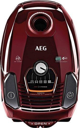 Odkurzacz workowy  AEG VX7-2-CRAK