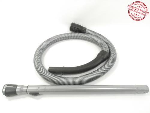 Odkurzacz workowy SIEMENS VSQ5X1230 Q5.0