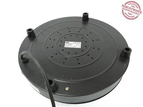 Piec elektryczny do pizzarette OHMEX PIZ 8008
