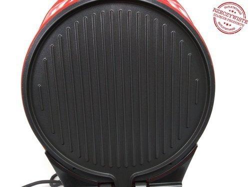 Piec elektryczny do pizzy z grillem BESTRON APZ400