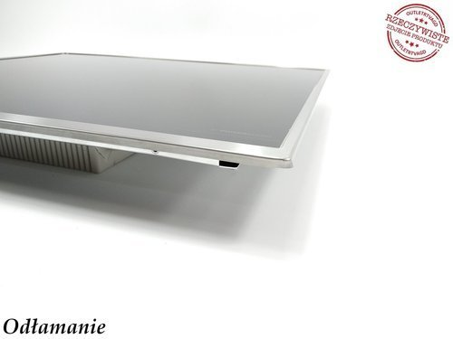 Płyta elektryczna Gorenje ECD 620 X