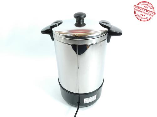 Podgrzewacz do kawy herbaty warnik KITCHEN CHEF ZJ-88