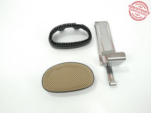 Prasowalnica / Parownica do ubrań CALOR TEFAL DR8085