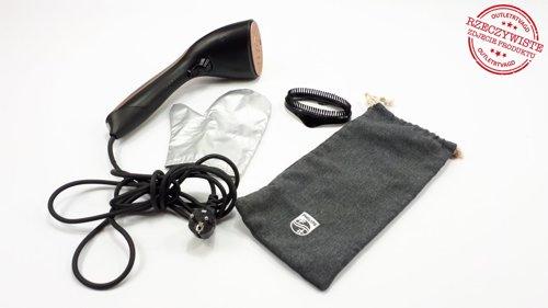 Prasowalnica / Parownica do ubrań PHILIPS GC365/80