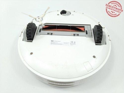 Robot sprzątający/ Odkurzacz automatyczny  XIAOMI Mi Vacuum Cleaner SDJQR02RR
