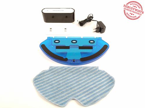 Robot sprzątający ROWENTA RR7447 Serie 60