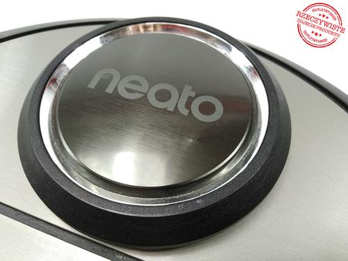 Robot sprzątający / odkurzacz automatyczny NEATO Botvac D7 Connected