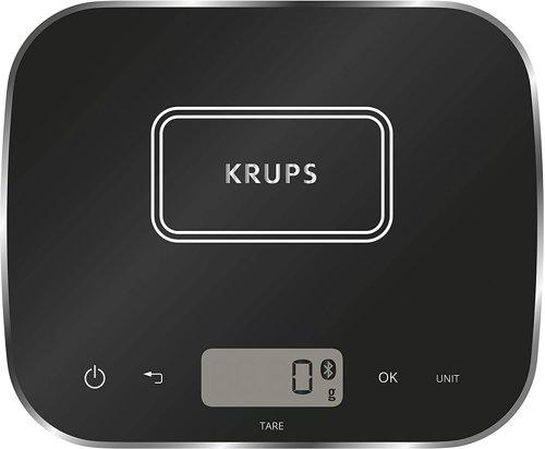 Waga kuchenna KRUPS XF5548 Prep&Cook