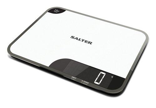 Waga kuchenna SALTER 1079WHDR / max 15 kg