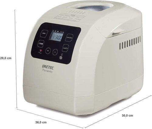 Wypiekacz do chleba IMETEC BM1000