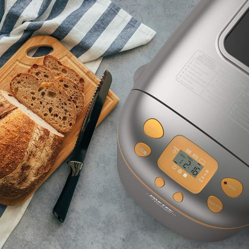 Wypiekacz do chleba IMETEC F7901 Zero-Glu